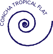 Concha Tropical Flat